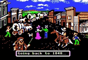 Oregon Trail 2